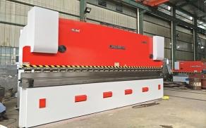 合肥WC67K-400T/6000数控液压板料折弯机
