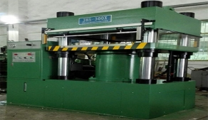 合肥Y28-四柱式单动薄板拉伸液压机