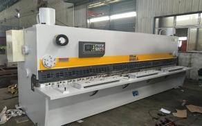 QC11K-8x4000数控液压闸式剪板机